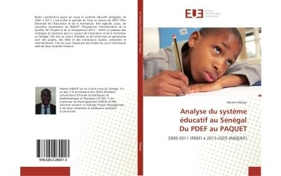 Analyse du systeme educatif au Senegal du pdef au paquet