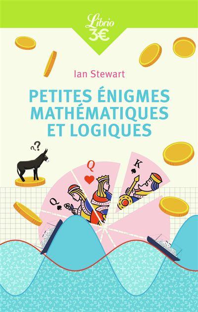 Petites énigmes mathématiques et logiques