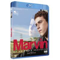 Marvin ou la belle éducation Blu-ray