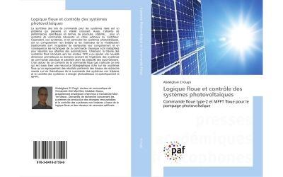 Logique floue et controle des systemes photovoltaïques