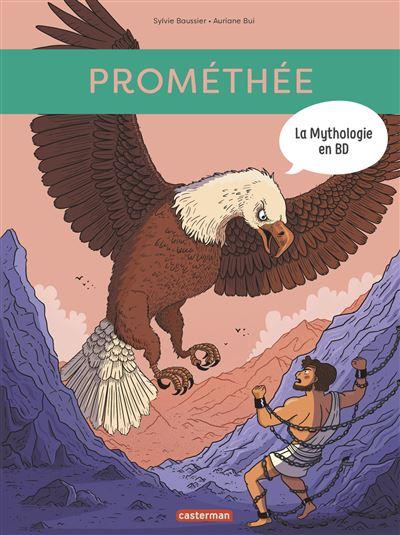 Prométhée et les hommes
