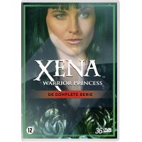 XENA COMPLETE SERIES-NL