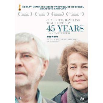 45 years-NL