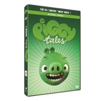 Piggy tales Saison 1 DVD