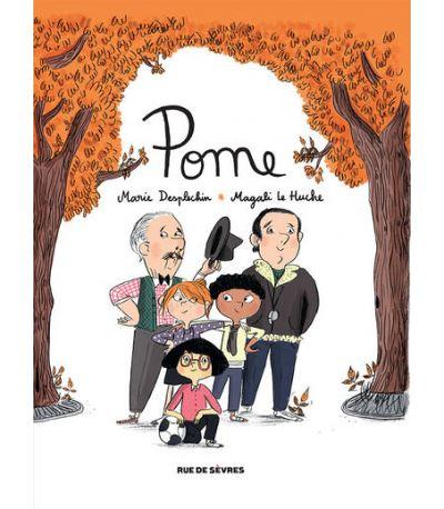 Pome (bd)