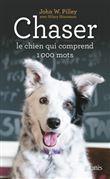 Chaser, le chien qui comprend 1000 mots