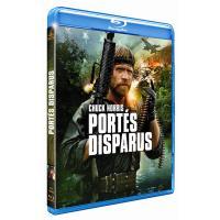 Portés disparus - Blu-Ray