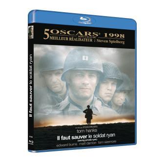 Il faut sauver le soldat Ryan - Blu-Ray