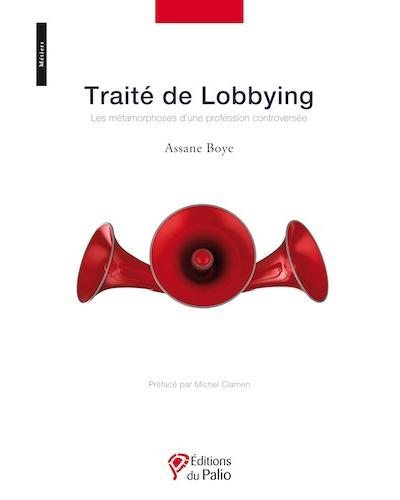 Traite de lobbying