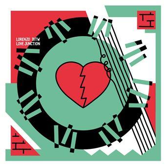 LOVE JUNCTION/LP