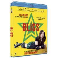 Bliss Blu-ray