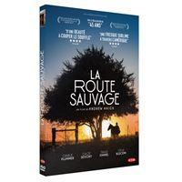 La route sauvage DVD