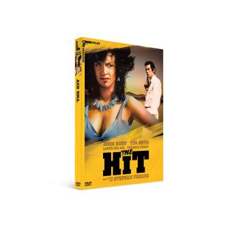 The Hit DVD