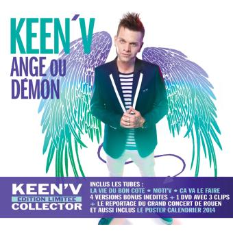 ANGE OU DEMON/COLLECTOR