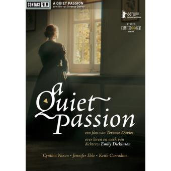Quit Passion