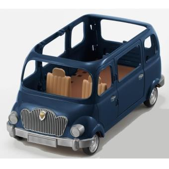 voiture monospace 7 places sylvanian families voiture achat prix fnac. Black Bedroom Furniture Sets. Home Design Ideas