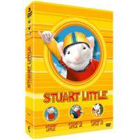 Coffret Stuart Little La trilogie DVD