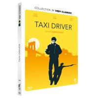 Taxi driver/exclusivite fnac