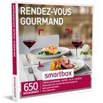 SMAR Coffret cadeau Smartbox Rendez-vous gourmand