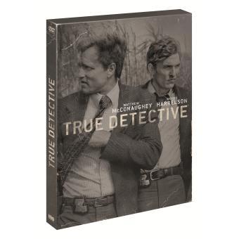 True DetectiveTrue Detective  Coffret intégral de la Saison 1 - DVD
