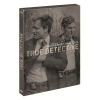 True Detective  Coffret intégral de la Saison 1 - DVD