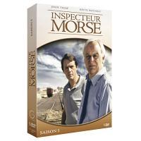 INSPECTEUR MORSE 5-5 DVD-VF