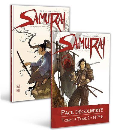 Samuraï - Samurai