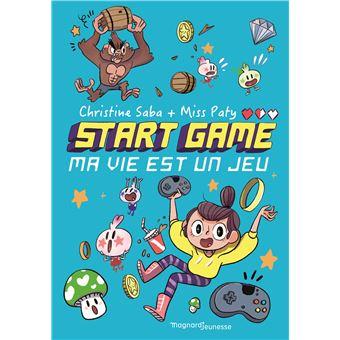 Start GameStart game
