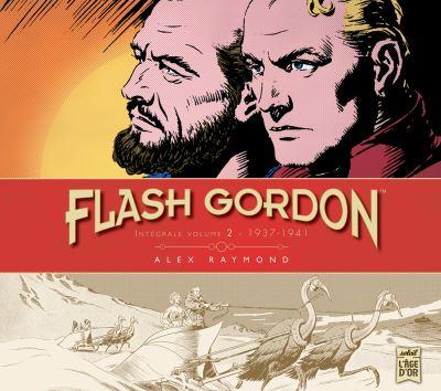 Flash Gordon T02 - Intégrale