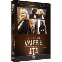 La loi de Valérie DVD