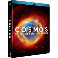 Cosmos Une odyssée à travers l'univers Saison 1 Coffret Blu-ray