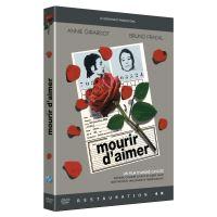 Mourir d'aimer DVD