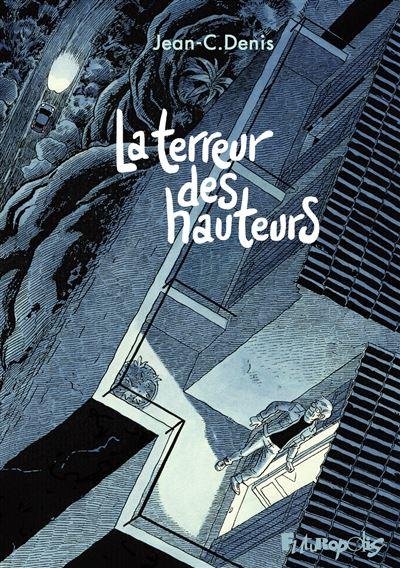 La terreur des hauteurs