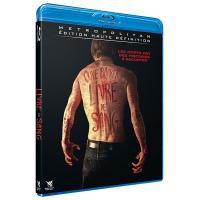 Le Livre de sang Blu-ray