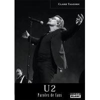 U2 paroles de fan