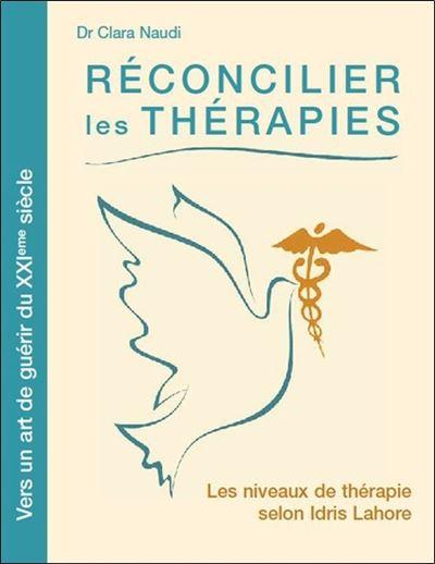 Réconcilier les thérapies