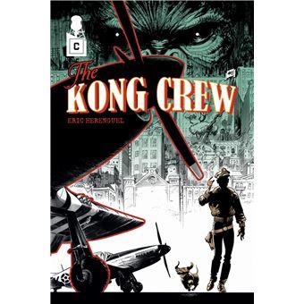 The Kong CrewThe kong crew,01