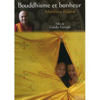 Bouddhisme et bonheur