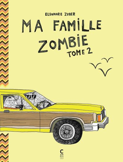 Ma famille zombie