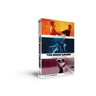Music lovers - DVD