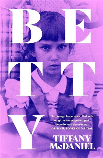 Betty - 9781474617550 - 8,49 €