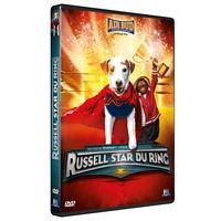 Russell star du ring DVD