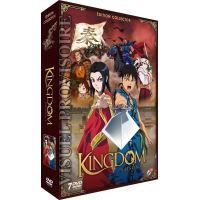Coffret Kingdom Saison 1 Edition Collector DVD