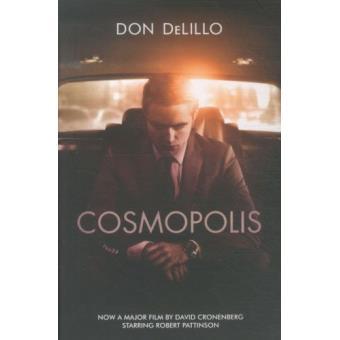 Cosmopolis (film tie in)