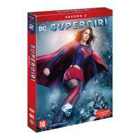 Supergirl Saison 2 DVD