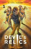 Devil's relics - Devil's relics, T1