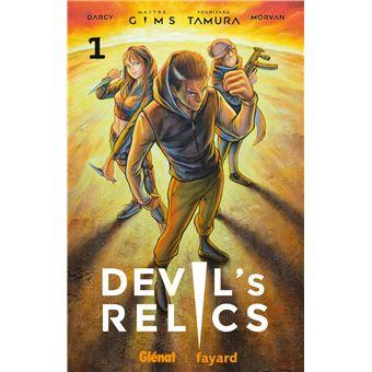 Devil's relicsDevil's relics,01