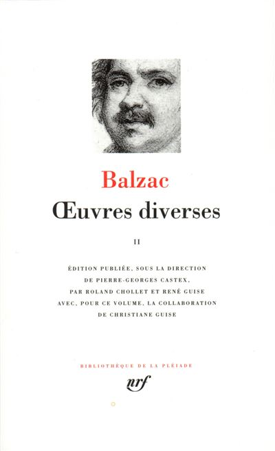 Œuvres diverses (Tome 2)