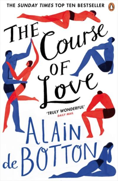 The Course of Love - 9780241962121 - 8,49 €