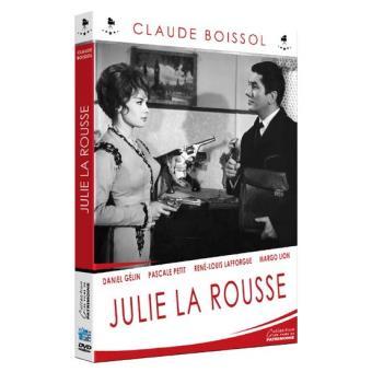 JULIE LA ROUSSE FR